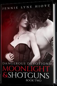 Upcoming Moonlight and Shotguns