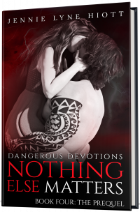 Upcoming Nothing Else Matters