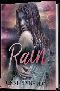 Upcoming Rain