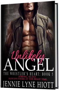 Upcoming Unlikely Angel